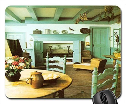 bloomingdales-home-interior-1973-mouse-pad-mousepad-houses-mouse-pad