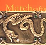 img - for Matchsafes (Cooper Hewitt National Design Museum, Smithsonian Institution) by Deborah Sampson Shinn (1999-01-01) book / textbook / text book