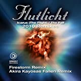 The Fall (Akira Kayosa Fallen Remix, Edit)