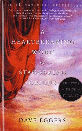 Download A Heartbreaking Work of Staggering Genius (Vintage)