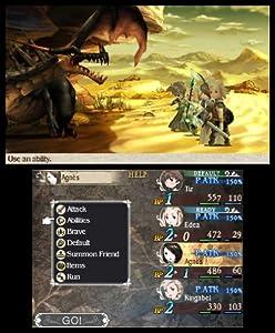 Bravely Default - 3DS [Digital Code] by Nintendo