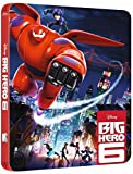 Big Hero 6 - Edici�n Met�lica [Blu-ray]