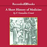 A Short History of Medicine: Modern Library Chronicles | Frank Gonzalez-Crussi