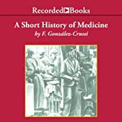 A Short History of Medicine: Modern Library Chronicles | [Frank Gonzalez-Crussi]