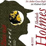 Žlutá tvář (Sherlock Holmes 3) | Arthur Conan Doyle