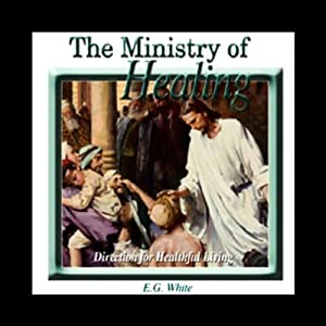 The Ministry of Healing Audiobook
