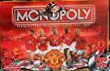Monopoly manchester united 2000 / 2001 edition