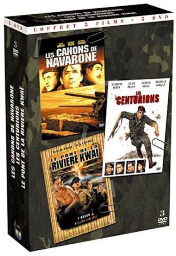 coffret-guerre-classique-les-canons-de-navarone-les-centurions-le-pont-de-la-riviere-kwai
