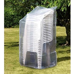 friedola 15482 wehncke housse b che de protection pour fauteuil chaise de jardin 65 x 65 x 150. Black Bedroom Furniture Sets. Home Design Ideas