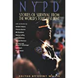 NYPD: Stories of Survival from the World's Toughest Beat (Adrenaline) ~ Clint Willis