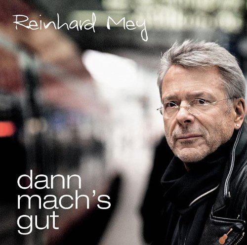 Dann Mach's Gut
