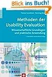 Methoden der Usability Evaluation: Wi...