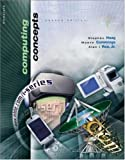 img - for The I-Series Computing Concepts Complete Edition 2nd edition by Haag, Stephen, Cummings, Maeve, Rea, Alan I. (2003) Paperback book / textbook / text book