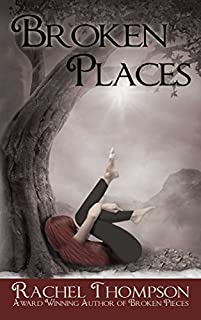 Broken Places: A Memoir Of Abuse by Rachel Thompson ebook deal