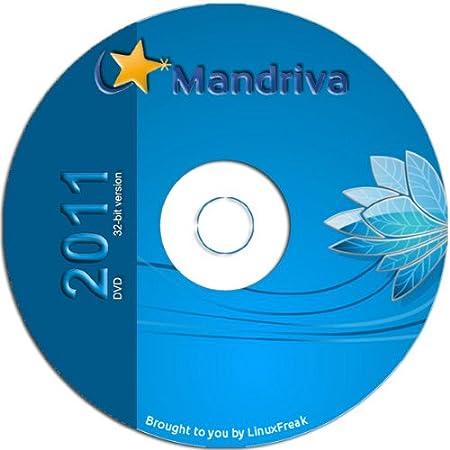 Mandriva Linux 2011 - Codename