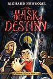 The Mask of Destiny (Archer Legacy)