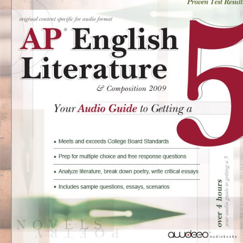ap english literature essay 2008 Ap essay planning guide hogue/2001 steps: 1 answer this question: what does this prompt want me to do a what parts of the passage/text will help me to do it.