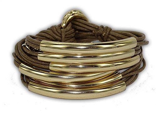 tov-essentials-armband-big-lots-of-cord-light-gold-brown