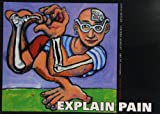 img - for Explain Pain (8311) book / textbook / text book
