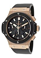 Hublot Big Bang Gold Ceramic Men's Automatic Watch 301-PM-1780-RX by Hublot