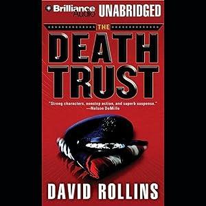 The Death Trust Audiobook