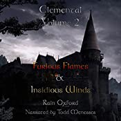 Elemental, Volume 2 | Rain Oxford