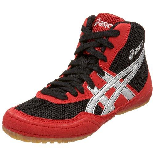 wrestling shoes asics youth