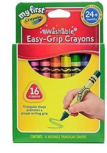 How To Get Crayola Crayon Out Of Car Interior