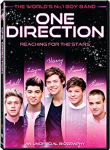 One Direction: Reaching for the Stars by Inception