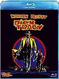 ディック・トレイシー[Blu-ray/ブルーレイ]