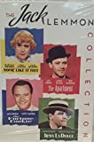 Jack Lemmon Collection