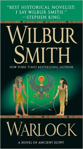 Warlock: A Novel of Ancient Egypt