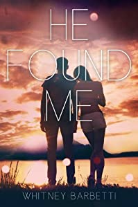 He Found Me: by Whitney Barbetti ebook deal