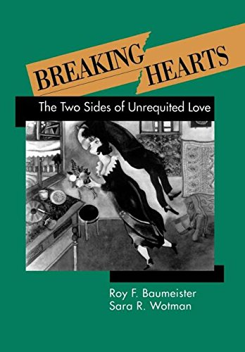 Breaking Hearts: The Two Sides Of Unrequited Love (Emotions and Social Behavior)