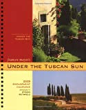 Under the Tuscan Sun 2009 Engagement Calendar