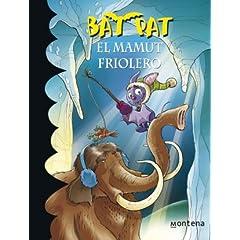 Bat Pat: el mamut friolero (Bat Pat (montena))
