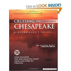 Cruising the Chesapeake: A Gunkholer's Guide