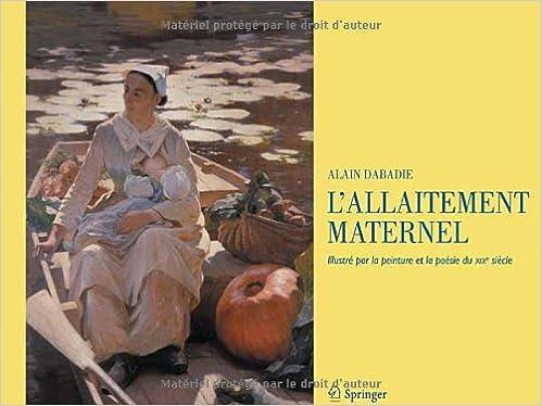 L allaitement maternel Illustré par la peinture et la poésie