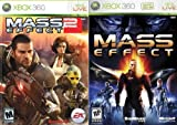 Mass Effect 2 & 1 Dual Combo Pack [XBOX 360]