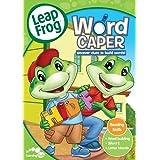 LeapFrog: Word Caper ~ LeapFrog