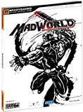 MADWORLD Official Strategy Guide (Bradygames Official Strategy Guide) (074401090X) by Doug Walsh