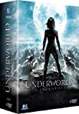 echange, troc Underworld - L'intégrale - Coffret 4 DVD