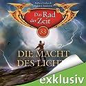 Die Macht des Lichts (Das Rad der Zeit 33) (       ungekürzt) von Robert Jordan, Brandon Sanderson Gesprochen von: Helmut Krauss