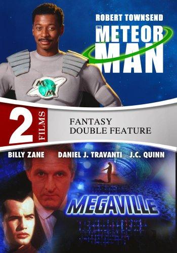 The Meteor Man Movie Trailer, Reviews and More   TVGuide.com