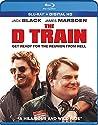 D Train - D Train (2pc) [Blu-Ray]<br>$576.00