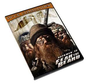 "Duck Commander Duckmen 13 ""Fear the Beard"" DVD"