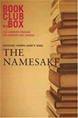 Bookclub-in-a-Box Discusses the Novel The Namesake by Jhumpa Lahiri