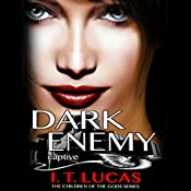 Dark Enemy Captive | I.T. Lucas