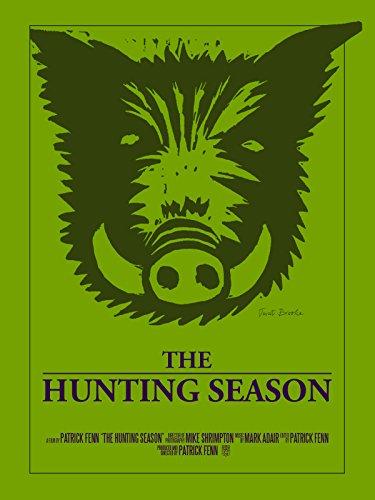 The Hunting Season on Amazon Prime Instant Video UK