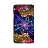 FUSON Designer Back Case Cover For Samsung Galaxy J5(2017) (floral Flowers Creativity Design )